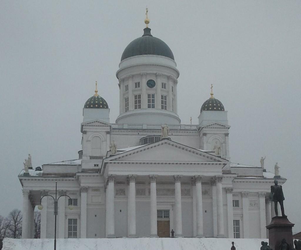 kirkko ja kaupunki lehti Kankaanpaa