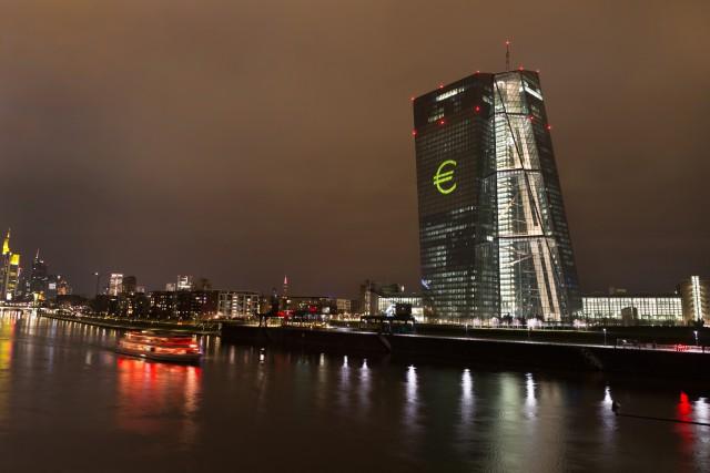 Euroopan keskuspankin pääkonttori sijaitsee Frankfurtissa. Tarkastusvaliokunta vierailee maanantaina 4. huhtikuuta EKP:ssä. KD:n kansanedustaja Päivi Räsänen on tarkastusvaliokunnan jäsen.