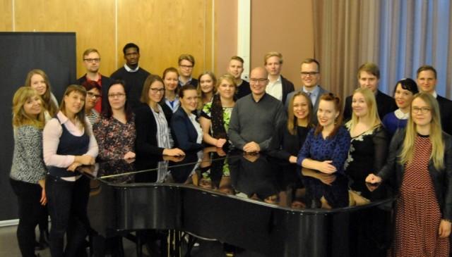 KD Nuorten vuosikokous on viikonvaihteessa 29.-30. lokakuuta Jyväskylässä.